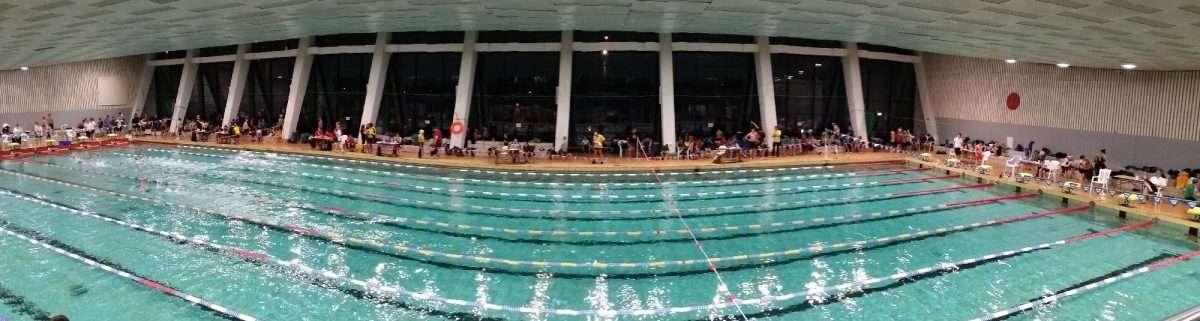 Herbstschwimmfest am 22.11.2015