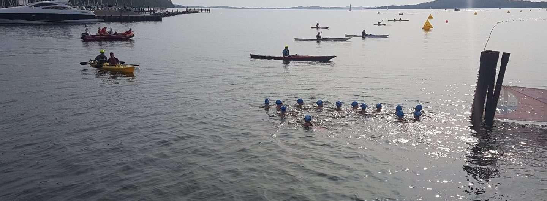 Vilmschwimmen 2017