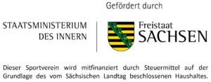 Förderung Sachsen