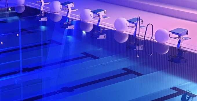 Eröffnung Schwimmkomplex Freiberger Platz